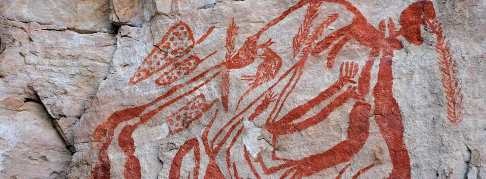 Aboriginal Death Ritual
