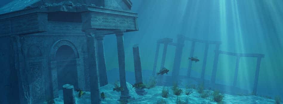 Neptune Memorial Reef: Deep Sea Diving for the Deceased