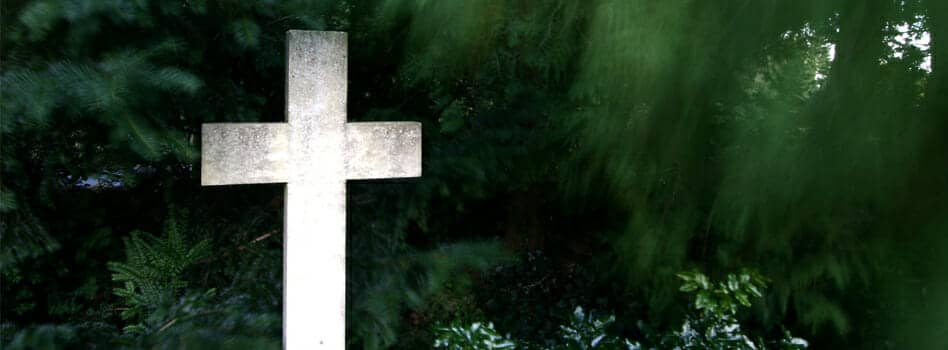 Pauper's Funerals on the Rise