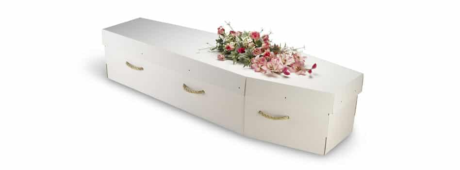 The Bizarre and Wonderful: Unusual Caskets
