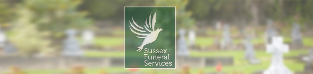 Welcome to Sussex Funeral Services