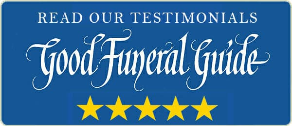 Cheap Funeral Directors in Washington, Sussex